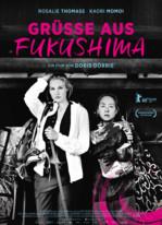 Grüsse aus Fukushima