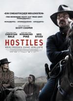 Hostiles - Feinde
