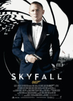 Skyfall - James Bond