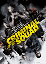 Criminal Squad - Den of Thieves