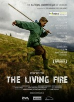 The Living Fire