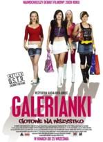 Galerianki