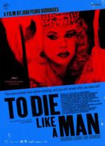 Mourir comme  un homme