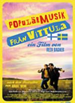 Populärmusik Fran Vittula