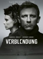 The Girl with the Dragon Tattoo - Verblendung