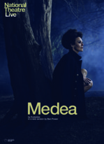 National Theatre: Medea