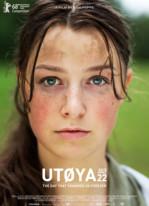 Utøya 22 Juillet