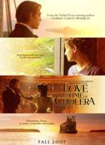 L'amour au temps du cholera