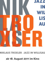 Niklaus Troxler - Jazz in Willisau