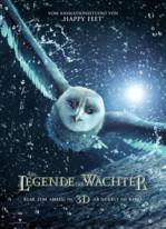 Die Legende der Wächter