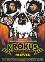 Krokus - As Long As We Live