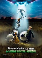Shaun Le Mouton Le Film: La Ferme Contre-Attaque