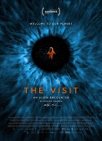 The Visit - An Alien Encounter