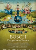 Hieronymus Bosch - The Garden of Dreams