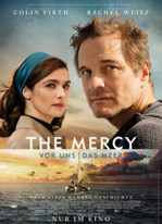 The Mercy - Vor uns das Meer