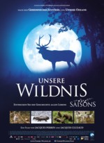 Unsere Wildnis - Les Saisons