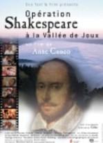 Operation Shakespeare à la Vallée de Joux