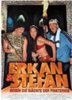 Erkan & Stefan und die Mächte der Finsternis