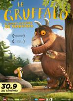 Le Gruffalo et autres histoires de monstres