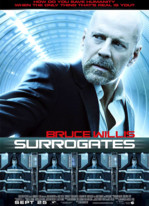 Surrogates - Mein zweites Ich
