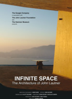 Infinite Space: The Architecture of John Lautner