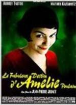 Le fabuleux destin d'Amélie Poulain - Amélie de Montmartre