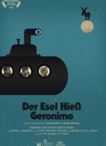 Der Esel hiess Geronimo