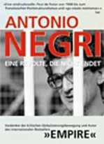 Antonio Negri - a Revolt That Never Ends