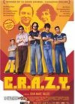 C.R.A.Z.Y. - Verrücktes Leben
