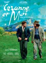 Cézanne et moi - Meine Zeit mit Cézanne