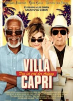 Villa Capri - Just Getting Started
