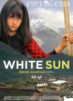Soleil blanc