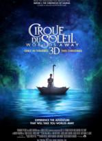 Cirque du Soleil: Worlds Away - 3D