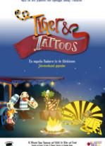 Tiger & Tattoos