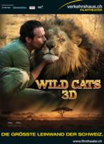 Wild Cats 3D