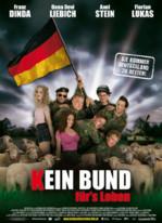 Kein Bund fürs Leben - Sie kommen Deutschland zu retten!