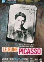 Le jeune Picasso