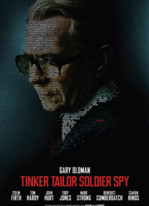 Tinker Tailor Soldier Spy