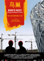 Bird's Nest - Herzog & de Meuron in China
