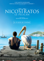 Nicostratos, le Pélican