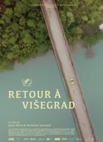 Retour à Visegrad
