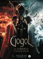 Gogol. Terrible Revenge