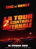 La tour 2 contrôle infernale