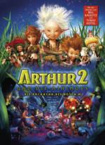 Arthur und die Minimoys 2 - Die Rückkehr des bösen M.