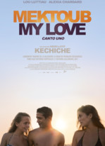 Mektoub, My Love (Canto 1)