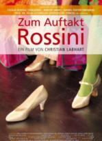 Zum Auftakt Rossini