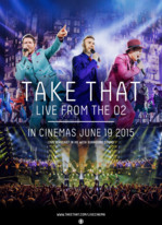 Take That - Live from the O2