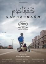 Capharnaum - Stadt der Hoffnung