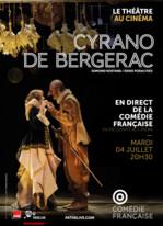 La Comédie-Française: Cyrano de Bergerac