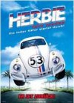 Herbie: Ein toller Käfer startet durch!